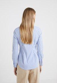 Polo Ralph Lauren - STRETCH  SLIM FIT - Overhemdblouse - white - 2