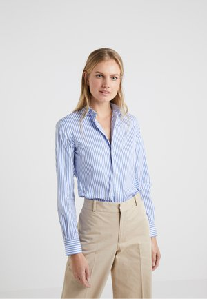 STRETCH  SLIM FIT - Camicia - white
