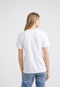 Polo Ralph Lauren - Camiseta estampada - white - 2