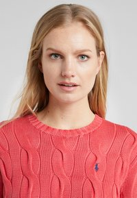 Polo Ralph Lauren - Jumper - rouge - 3