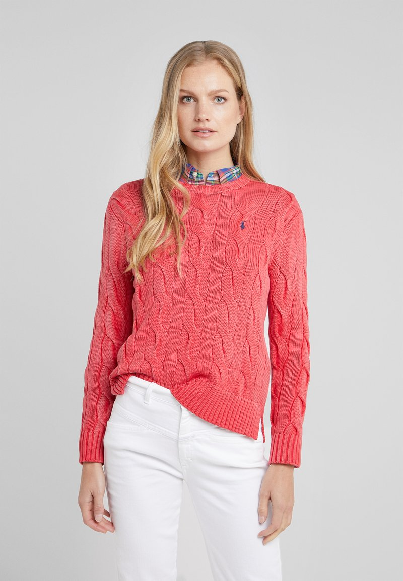 Polo Ralph Lauren - Jumper - rouge