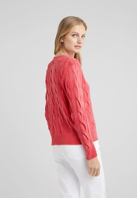 Polo Ralph Lauren - Jumper - rouge - 2