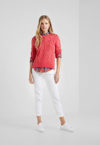 Polo Ralph Lauren - Jumper - rouge - 1