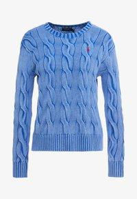 Polo Ralph Lauren - Maglione - maidstone blue - 4