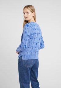 Polo Ralph Lauren - Maglione - maidstone blue - 2
