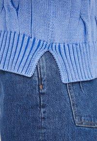 Polo Ralph Lauren - Jumper - maidstone blue - 3