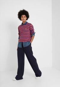 Polo Ralph Lauren - Top sdlouhým rukávem - freshwater/spring - 1