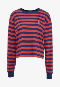 Polo Ralph Lauren - Top sdlouhým rukávem - freshwater/spring - 3