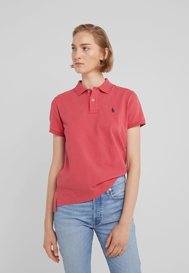 Polo Ralph Lauren - BASIC  - Poloskjorter - nantucket red