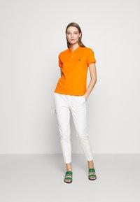 Polo Ralph Lauren - BASIC  - Poloskjorter - fiesta orange - 1