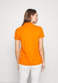 Polo Ralph Lauren - BASIC  - Poloskjorter - fiesta orange - 2