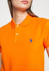 Polo Ralph Lauren - BASIC  - Poloskjorter - fiesta orange - 5