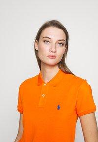 Polo Ralph Lauren - BASIC  - Poloskjorter - fiesta orange - 3
