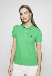 Polo Ralph Lauren - BASIC  - Polo shirt - golf green - 3