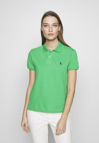 Polo Ralph Lauren - BASIC  - Polo shirt - golf green - 0
