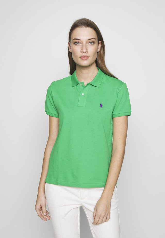 BASIC  - Polo - golf green