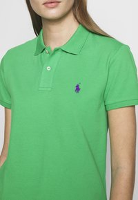 Polo Ralph Lauren - BASIC  - Polo shirt - golf green - 5