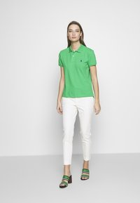 Polo Ralph Lauren - BASIC  - Polo shirt - golf green - 1