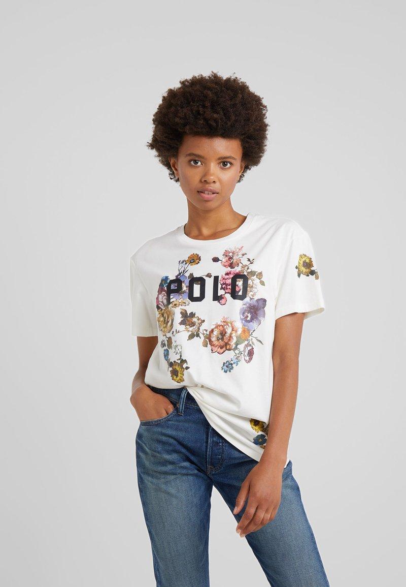 Polo Ralph Lauren - T-Shirt print - nevis
