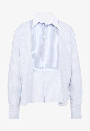 Košile - medium blue