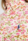Polo Ralph Lauren - OXFORD - Button-down blouse - blush/multi