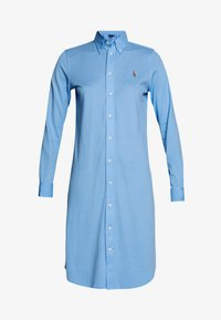 Polo Ralph Lauren - OXFORD - Blousejurk - blue lagoon - 3