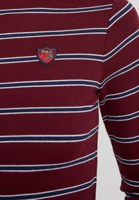 Polo Ralph Lauren - Long sleeved top - classic wine - 3