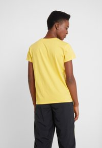 Polo Ralph Lauren - SPORT - Camiseta estampada - chrome yellow - 2