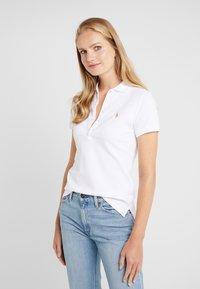 Polo Ralph Lauren - Polo - white - 0