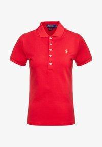 Polo Ralph Lauren - Polo shirt - red - 4