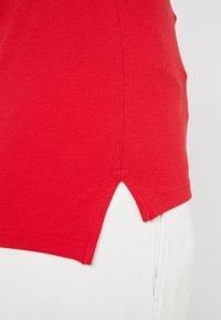 Polo Ralph Lauren - Polo shirt - red - 3
