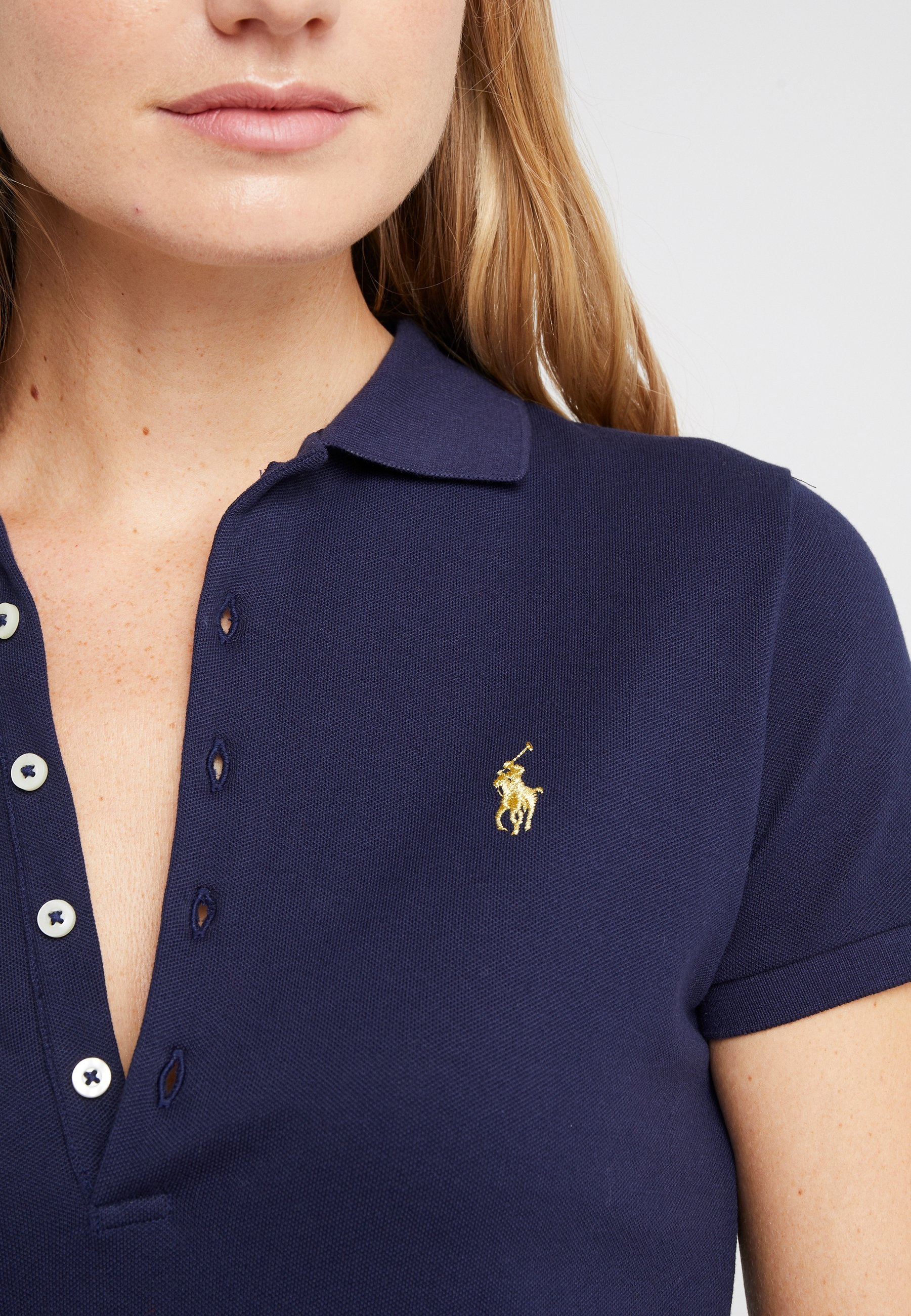 Polo Ralph Lauren Poloshirt - Cruise Navy Black Friday