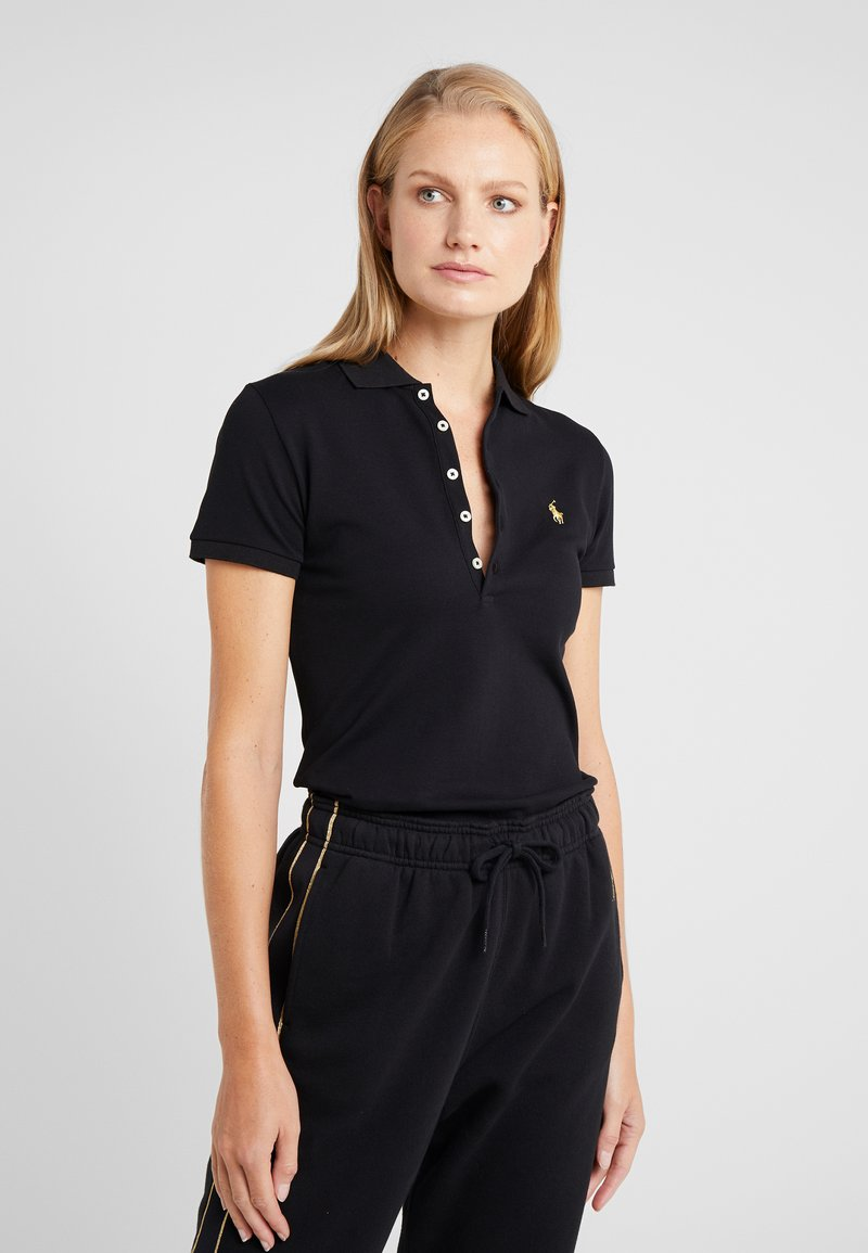 Polo Ralph Lauren - Poloshirt -  black