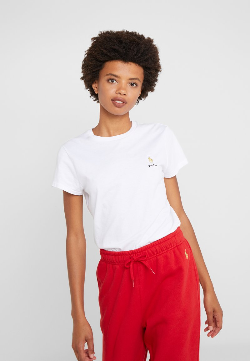 Polo Ralph Lauren - T-paita - white