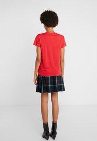 Polo Ralph Lauren - Jednoduché triko - red - 2