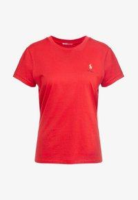 Polo Ralph Lauren - Jednoduché triko - red - 3