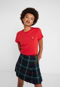 Polo Ralph Lauren - Jednoduché triko - red - 0