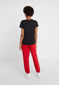 Polo Ralph Lauren - Camiseta básica - black - 2