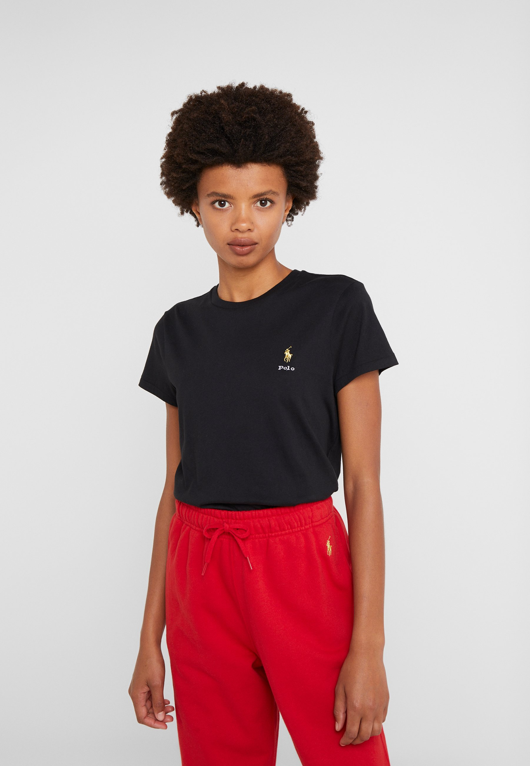Polo Ralph Lauren T-shirts - black