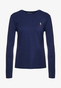Polo Ralph Lauren - Topper langermet - cruise navy - 4