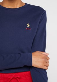 Polo Ralph Lauren - Topper langermet - cruise navy - 5