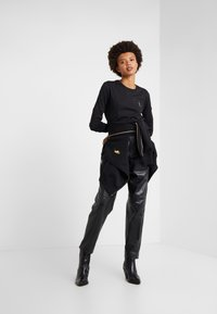 Polo Ralph Lauren - Långärmad tröja - black - 1