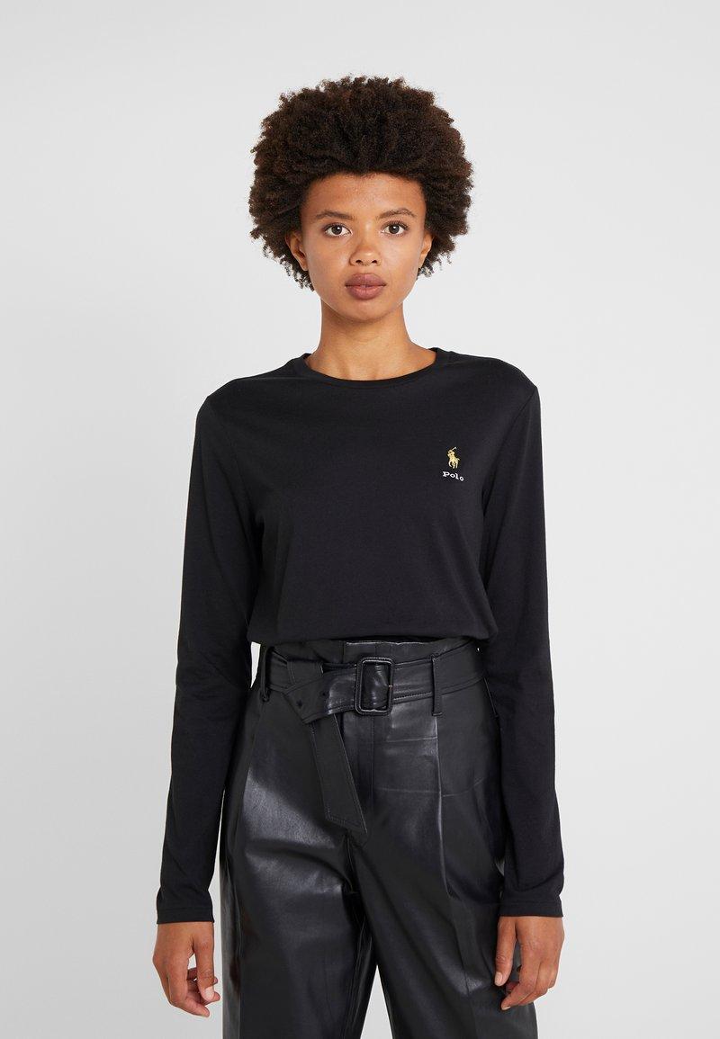 Polo Ralph Lauren - Långärmad tröja - black