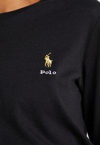 Polo Ralph Lauren - Långärmad tröja - black - 5