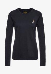 Polo Ralph Lauren - Långärmad tröja - black - 4