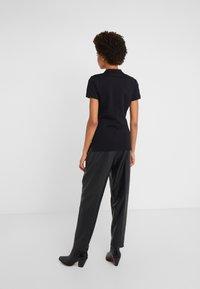 Polo Ralph Lauren - Polo shirt - black - 2