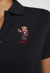 Polo Ralph Lauren - Polo shirt - black - 6