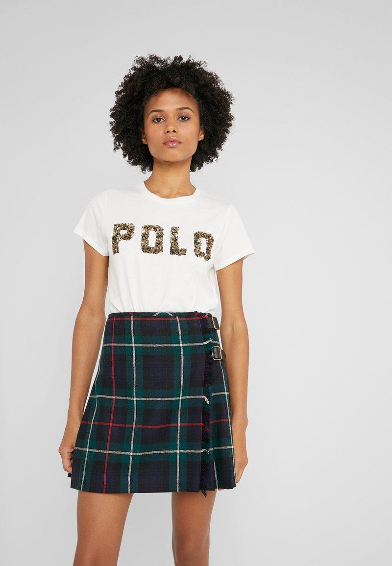 Polo Ralph Lauren - Print T-shirt - nevis