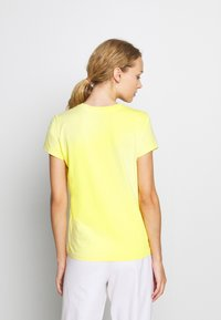Polo Ralph Lauren - Print T-shirt - lemon crush - 2
