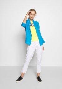 Polo Ralph Lauren - Print T-shirt - lemon crush - 1